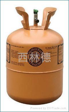 RC-407非重複充裝焊接鋼瓶 1