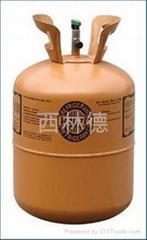 RC-407非重复充装焊接钢瓶