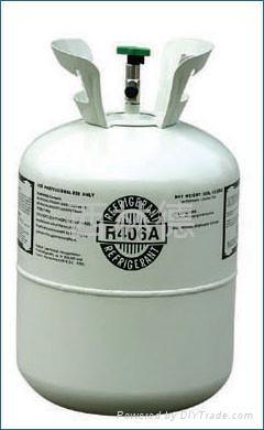 RC-406非重複充裝焊接鋼瓶 1