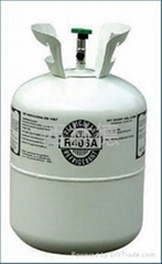 RC-406非重复充装焊接钢瓶