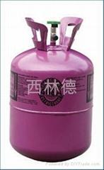 RC-408A非重复充装焊接钢瓶