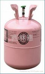RC-410A非重复充装焊接钢瓶