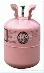 RC-410A非重複充裝焊接鋼瓶