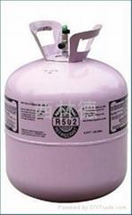 RC-502非重複充裝焊接鋼瓶
