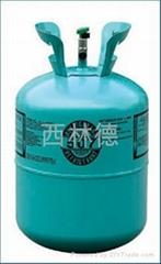 RC-507非重复充装焊接钢瓶