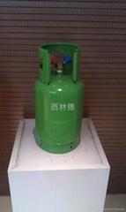 重複充裝焊接氣瓶