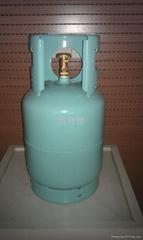 重複充裝焊接鋼瓶
