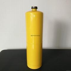 曼普气罐/制冷剂罐