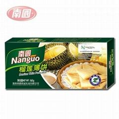 南国榴莲薄饼