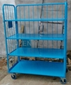 層板式籠車 2