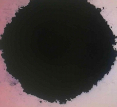 丝印油墨用碳黑色粉