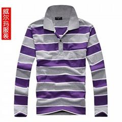 纯棉针织衫