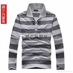 長袖針織衫