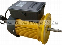 Single Phase Aluminium Electric Motor (MS)