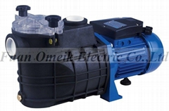 Swimming Pool Water Pump (FCP)
