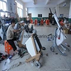 useful floor grinding machine surface marble polished machine