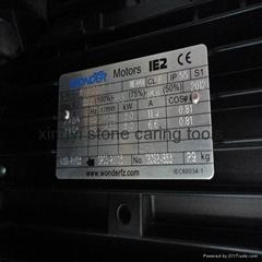 terrazzo floors polishing machine surface grinding machine