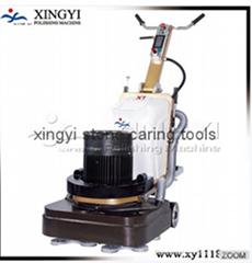 floor epoxy polishing equipment surface grinding machine