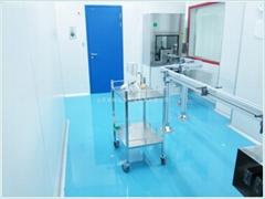 浮遊菌檢測