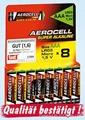 OEM Compatible Super Alkaline Batteries