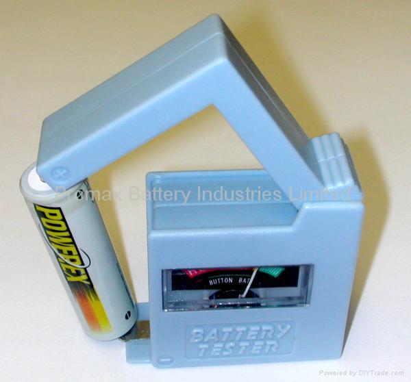 Battery Tester BT-800 1