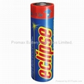 1.5V Ultimate Lithium AAA Size Battery L92 / FR03