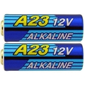 23A, A27 12V Battery