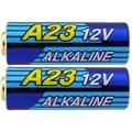 23A / 12V Battery Type A23 GP23A V23GA MN21 LR23A
