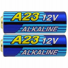 23A / 12V Battery Type A23 GP23A V23GA