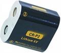 CR-P2 BATTERY