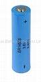 Li-SoCl2 AA 3.6V ER14500 Lithium Battery (LS14500)