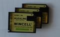 """Medical Alkaline Batteries """"J"""" Type 6V,"""