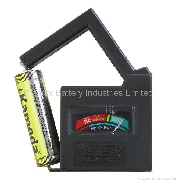 Battery Tester BT-800 2