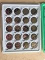 Lithium coin batteries: CR2032,CR2025,CR2016,CR2450