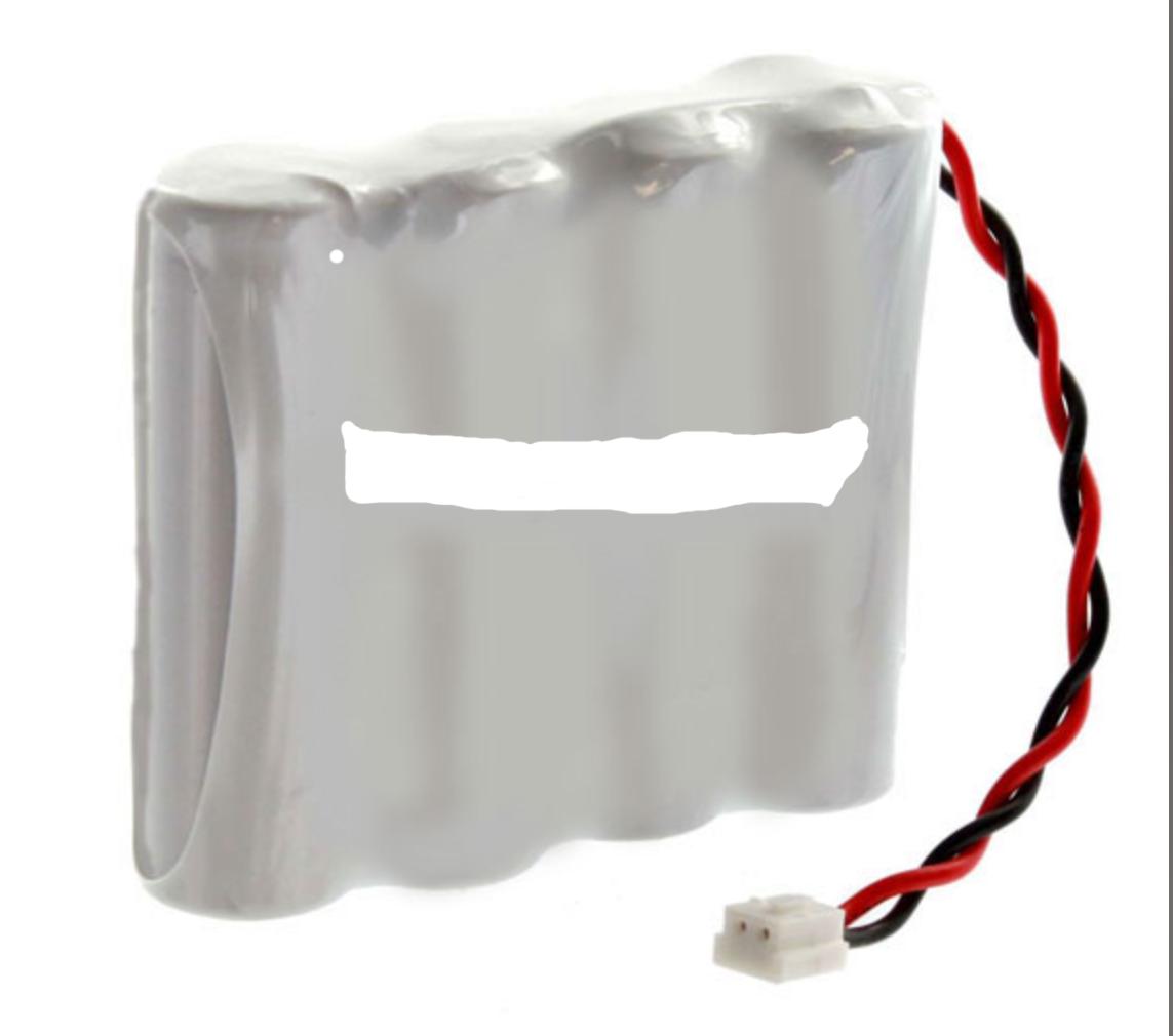 Alkaline Door Lock Batteries 2