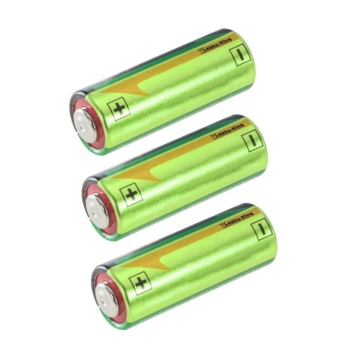 23A, A27 12V Battery 1