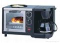 3 In 1 Kitchen appliance Breakfast Maker