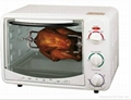 18Liter Kitchen Appliance Electric Oven  1