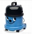 Electricy dry vacuum cleaner 1
