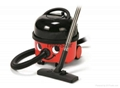 Electricy dry vacuum cleaner 2