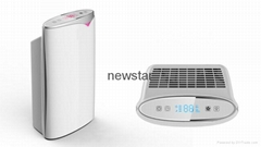6-Stage Purifying Electric Air Purifier