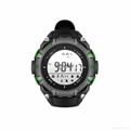 Bluetooth 30m water proof sport watch  1
