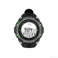 Bluetooth 30m water proof sport watch