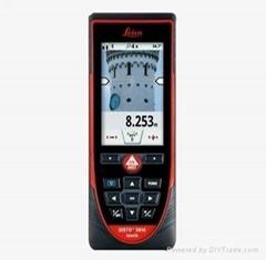 徕卡手持激光测距仪D810