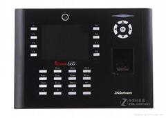 供應iClock660指紋考勤機