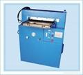 YY120 License plate hydraulic press