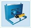 YY60 License plate hydraulic press