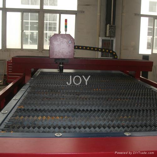 数控金属激光切割机 2