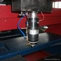 数控金属激光切割机 5