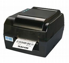 北洋条码标签打印机